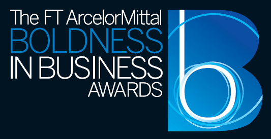"PAGA Shortlisted For Financial Times ArcelorMittal  ""Boldness in  Business"" Awards 2013."